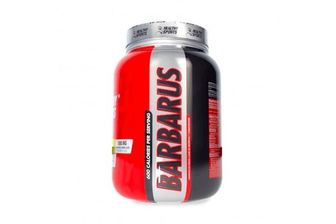 Barbarus HEALTHY SPORTS 2 LB