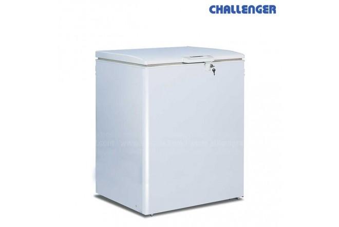 Congelador CHALLENGER 165,2 Litros CH 225 Blanco