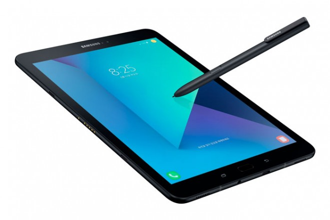 """Tablet Galaxy S3 LTE 9.7"""" Negro + Cover"""
