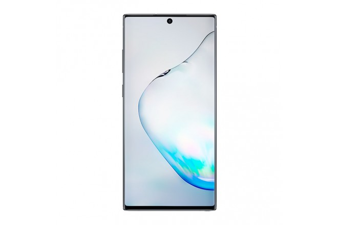Celular SAMSUNG Galaxy Note 10+ DS 256 GB  Negro1