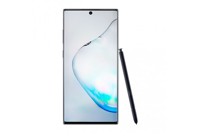 Celular SAMSUNG Galaxy Note 10+ DS 256 GB  Negro2
