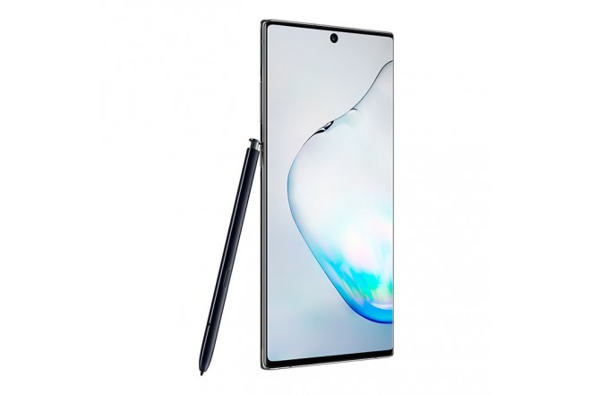 Celular SAMSUNG Galaxy Note 10+ DS 256 GB  Negro4