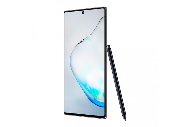 Celular SAMSUNG Galaxy Note 10+ DS 256 GB  Negro5