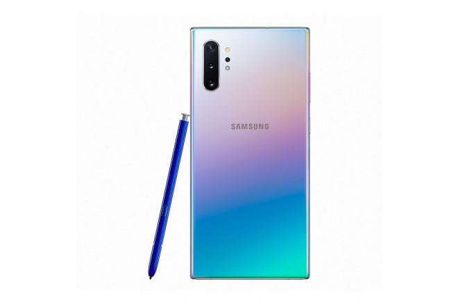 Celular SAMSUNG Galaxy Note 10+ DS 256 GB Plateado15