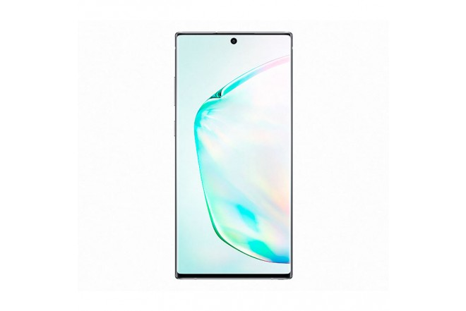 Celular SAMSUNG Galaxy Note 10+ DS 256 GB Plateado8