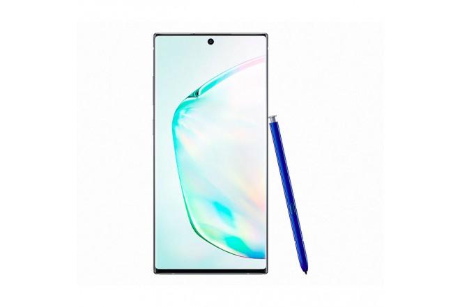 Celular SAMSUNG Galaxy Note 10+ DS 256 GB Plateado10