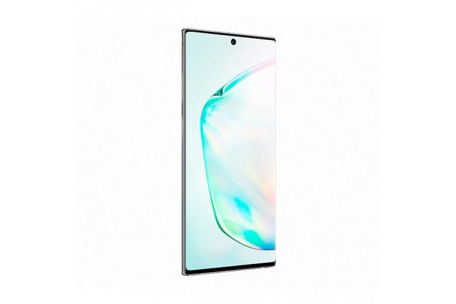 Celular SAMSUNG Galaxy Note 10+ DS 256 GB Plateado9