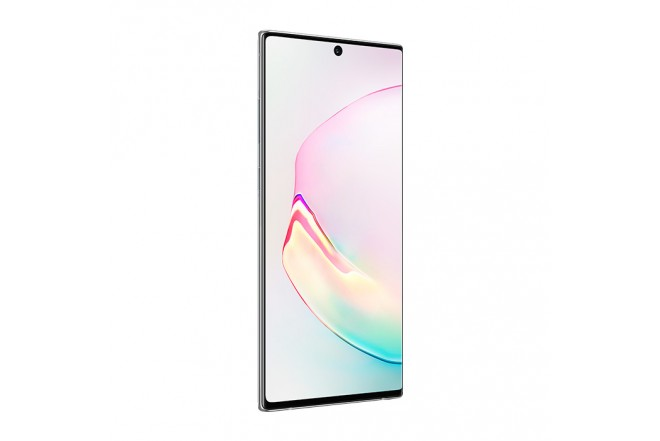 Celular SAMSUNG Galaxy Note 10+ DS 256 GB  Blanco7