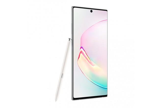 Celular SAMSUNG Galaxy Note 10+ DS 256 GB  Blanco10