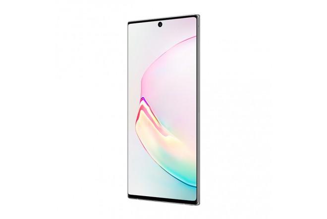 Celular SAMSUNG Galaxy Note 10+ DS 256 GB  Blanco5