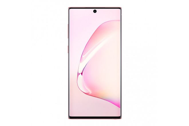 Celular SAMSUNG Galaxy Note 10 DS 256 GB  Rosado1