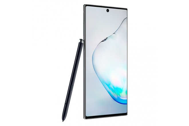 Celular SAMSUNG Galaxy Note 10 DS 256 GB  Negro4