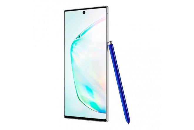 Celular SAMSUNG Galaxy Note 10 DS 256 GB  Plateado10