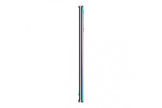 Celular SAMSUNG Galaxy Note 10 - 256 GB  Plateado + Buds + Cover9