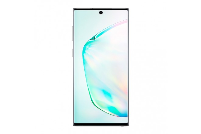 Celular SAMSUNG Galaxy Note 10 DS 256 GB  Plateado1