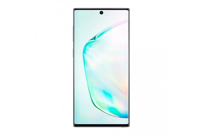 Celular SAMSUNG Galaxy Note 10 - 256 GB  Plateado + Buds + Cover2
