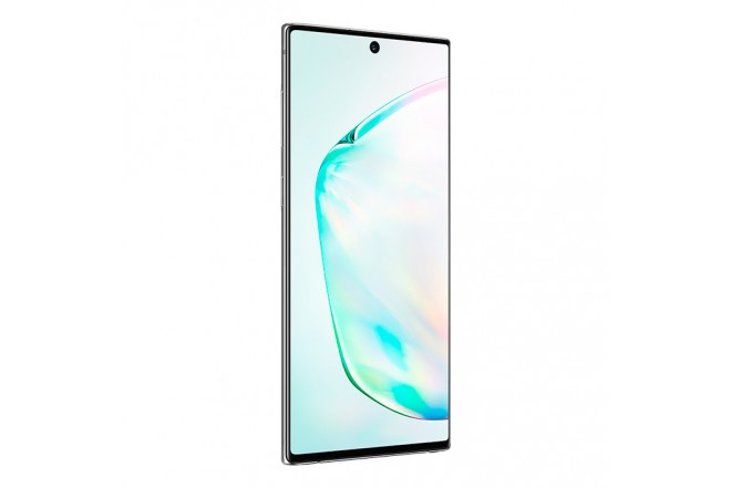 Celular SAMSUNG Galaxy Note 10 DS 256 GB  Plateado2