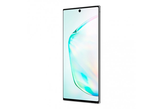Celular SAMSUNG Galaxy Note 10 DS 256 GB  Plateado9
