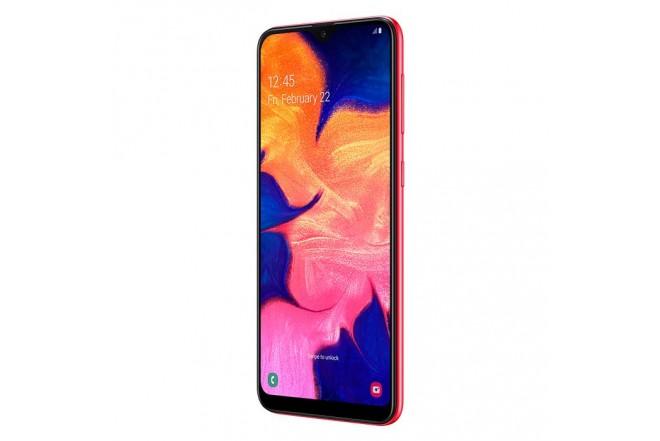 Celular SAMSUNG Galaxy Note 10 DS 256 GB  Rosado12