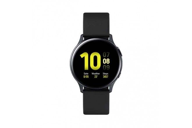 Reloj Galaxy Watch Active 2 40MM Negro 6