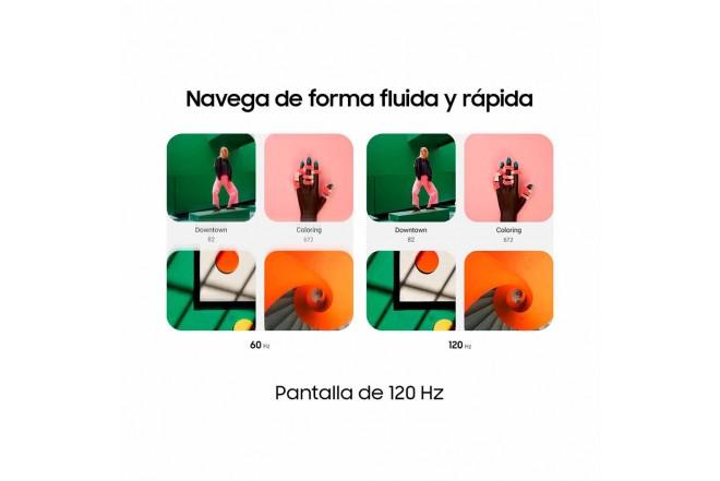 AMSUNG Galaxy S20 FE 256GB Naranja-4