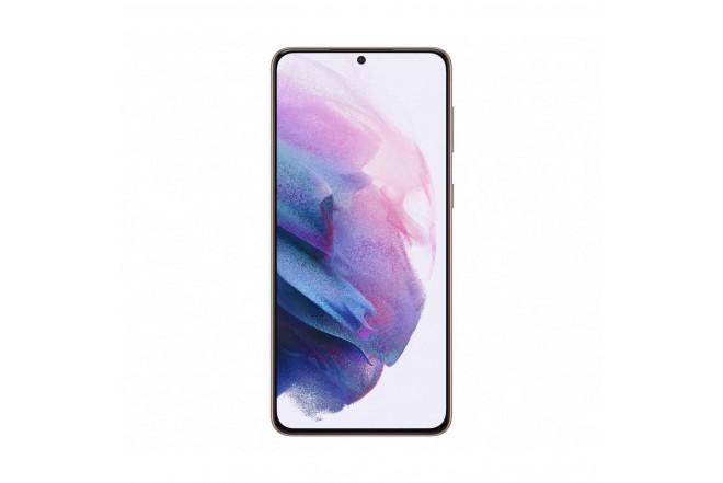 Combo Celular SAMSUNG Galaxy S21 Plus 256GB Morado + Galaxy Smart TAG-8