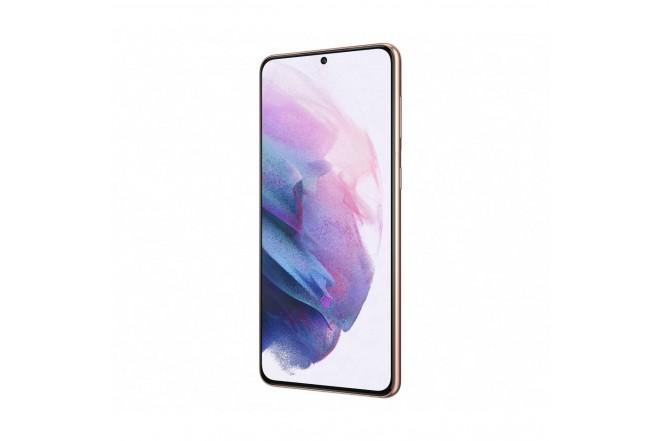 Combo Celular SAMSUNG Galaxy S21 Plus 256GB Morado + Galaxy Smart TAG-9