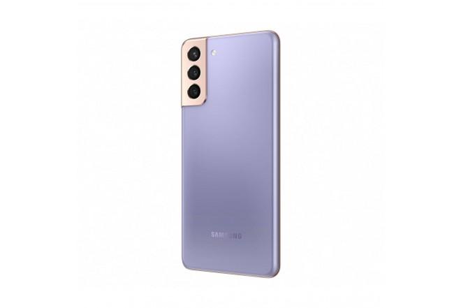 Combo Celular SAMSUNG Galaxy S21 Plus 256GB Morado + Galaxy Smart TAG-12
