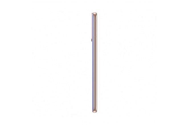 Combo Celular SAMSUNG Galaxy S21 Plus 256GB Morado + Galaxy Smart TAG-14