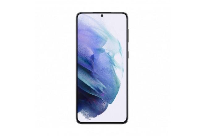 Combo Celular SAMSUNG Galaxy S21 Plus 256GB Plateado + Galaxy Smart TAG-8