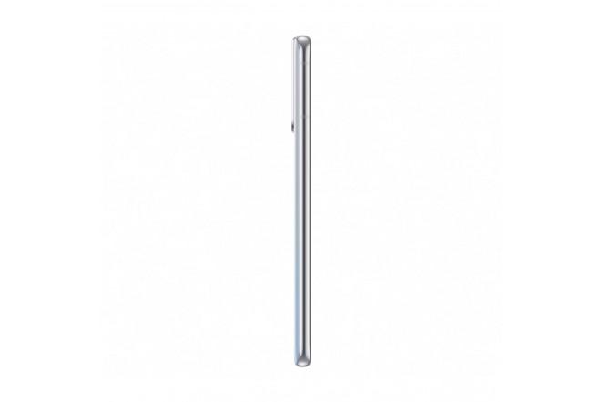 Combo Celular SAMSUNG Galaxy S21 Plus 256GB Plateado + Galaxy Smart TAG-15