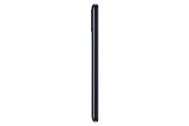 Celular SAMSUNG Galaxy M31  128GB Negro + Cover Negro8