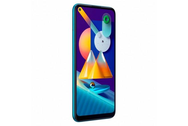 SAMSUNG Galaxy M11 Azul-4