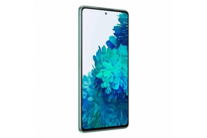 SAMSUNG Galaxy S20 FE 128GB Verde-9