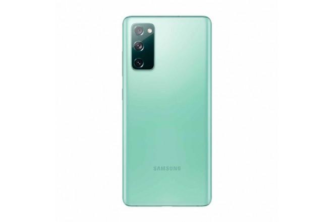SAMSUNG Galaxy S20 FE 128GB Verde-11