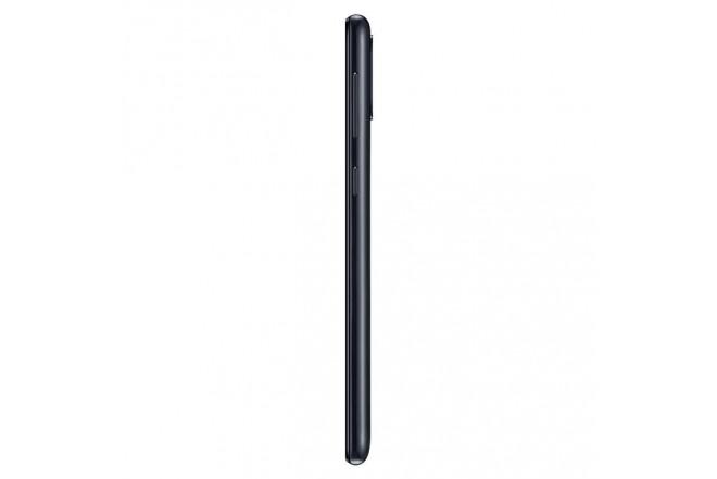 Celular SAMSUNG Galaxy M31  128GB Negro + Cover Azul7