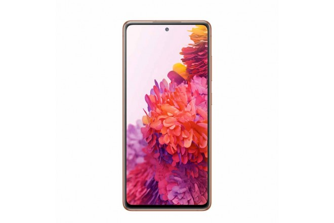 SAMSUNG Galaxy S20 FE 128GB Naranja-3