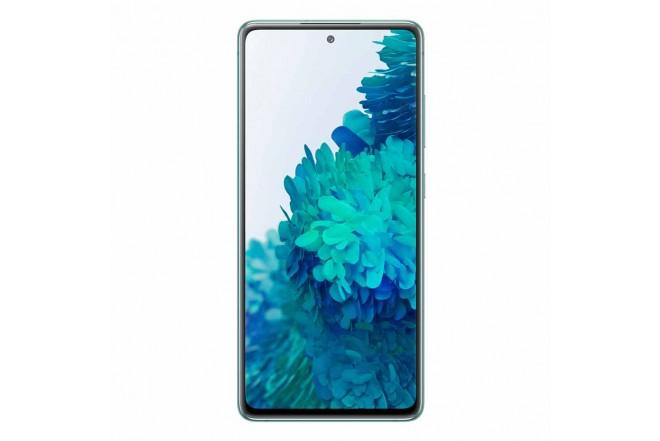 SAMSUNG Galaxy S20 FE 256GB Verde-3