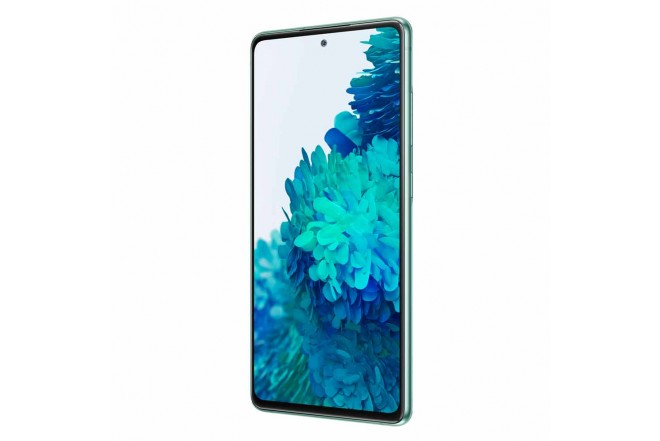 SAMSUNG Galaxy S20 FE 256GB Verde-9