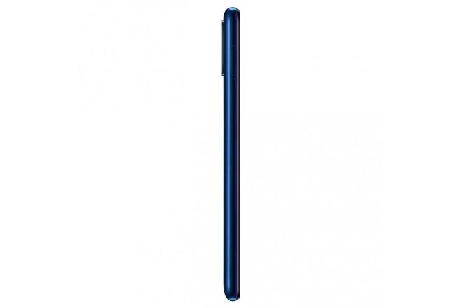 Celular SAMSUNG Galaxy M31  128GB Azul + Cover Negro8