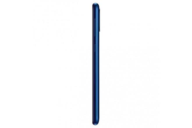 Celular SAMSUNG Galaxy M31  128GB Azul + Cover Negro7