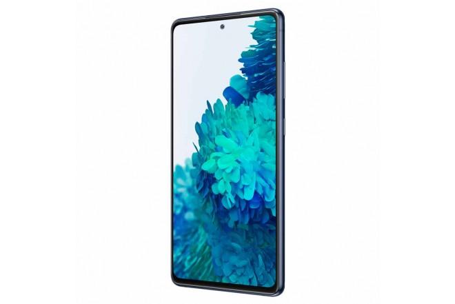 SAMSUNG Galaxy S20 FE 256GB Azul-10