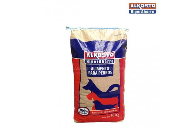 Alimento para Perros ALKOSTO 30 Kg