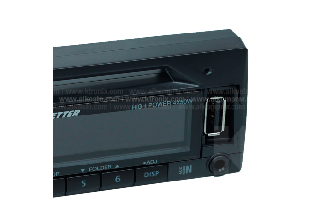 Radio Auto BETTER BT1329