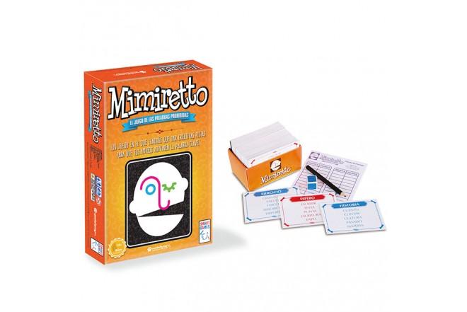 RONDA Mimiretto Smart Games