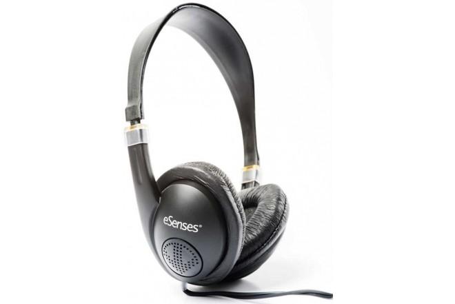 Audífonos sin Micrófono ESENSE HP701