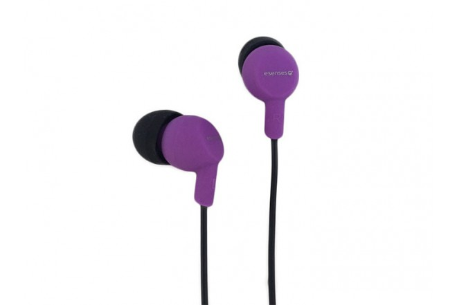 Audífono ESENSES in ear Morado