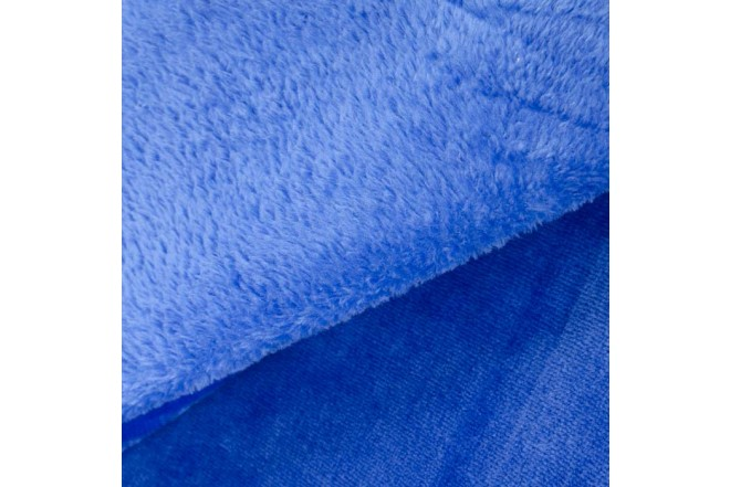 Cobija Doble KLINE Azul Medio