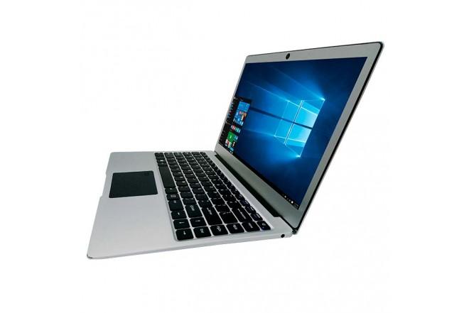 "Portátil PC Smart - Airn - Intel Celeron - 13.3"" Pulgadas - Disco Duro 32Gb - Gris/Plata"