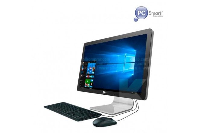 PC All in One PC SMART Exhabyte G18